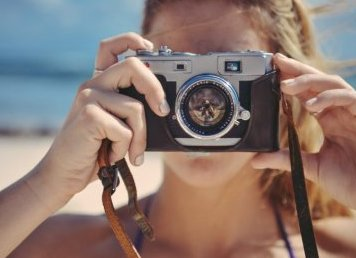 Jak przechowywać i katalogować zdjęcia