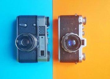 Czy da się przekształcić analog na aparat cyfrowy?