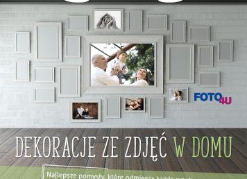 Dekoracje ze zdjęć w domu? - najlepsze pomysły, które odmienią każde wnętrze
