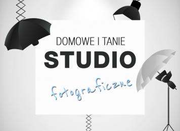 Domowe tanie studio fotograficzne - jak zrobić?