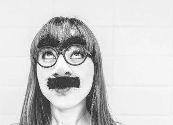 Jak zrobić dobry autoportret?