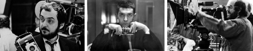 Reżyser – fotografem