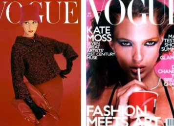 O fotografii mody