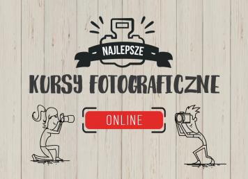 Najlepsze darmowe kursy fotografii online
