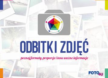 Odbitki zdjęć - poznaj proporcje, formaty oraz inne ważne informacje