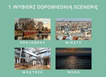 Jak rozpocząć przygodę ze zdjęciami panoramicznymi