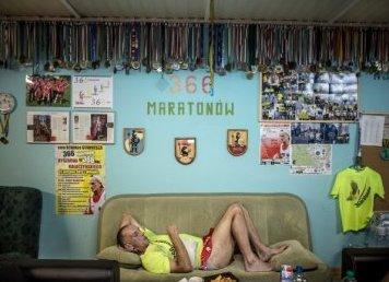 Zwycięzcy Polskiego Konkursu Fotografii Sportowej 2015