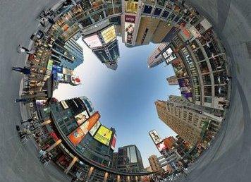 10 najbardziej kreatywnych technik fotograficznych na świecie