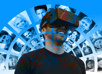 Fotografia a technologia VR